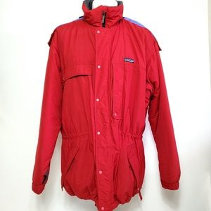 Patagonia Snow Jacket Size XL